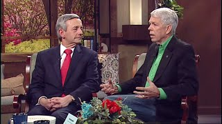 Robert Jeffress and David Barton: The Call To Change (LIFE Today)