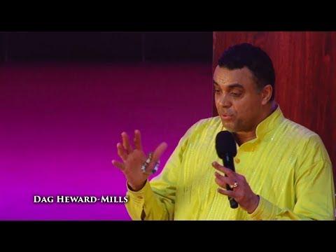 Evangelist Dag Heward-Mills - 01.12.19 - Why few Are Chosen Part 6. Prophetic Encounter Service