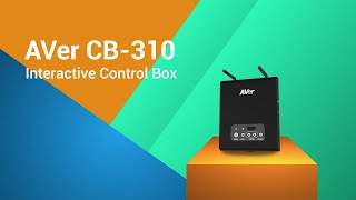 AVer CB-310 Intro Video