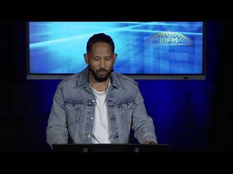 Mystery Babylon - CCC Tuesday Evening Bible Study Live! Pastor Fred Price Jr. 05-25-2021