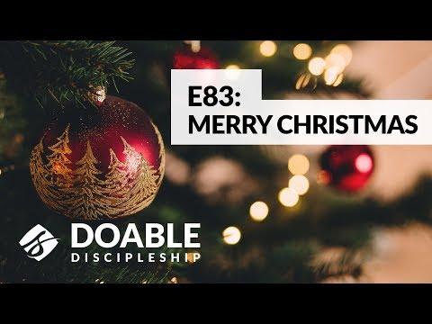 E83 Merry Christmas