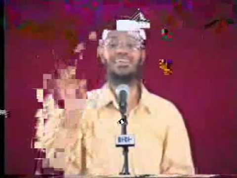 Dr.Zakir Naik (urdu) - Islam Mein Khawateen Kay Huqooq