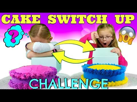 CAKE SWITCH UP CHALLENGE!!! - UCrViPg5cdGsH8Uk-OLzhQdg