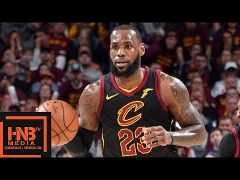 Cleveland Cavaliers vs Indiana Pacers Full Game Highlights / Game 5 / 2018 NBA Playoffs - UCoh_z6QB0AGB1oxWufvbDUg