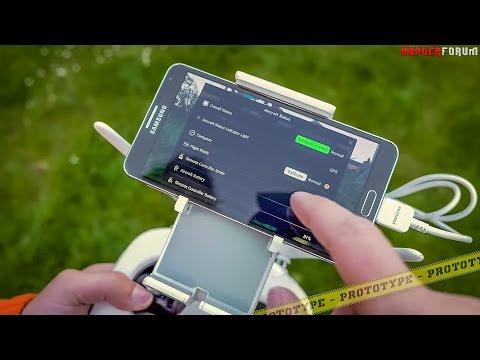 DJI Phantom 3 - #04 Kompass kalibrieren - UCfV5mhM2jKIUGaz1HQqwx7A