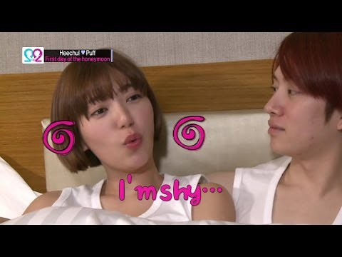 We Got Married Ep. 07 (with Puff)