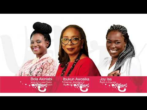 Made for More Women's Conference 2019