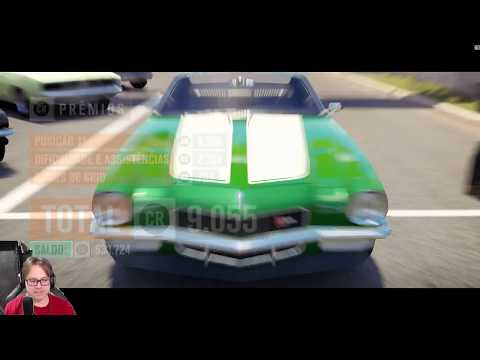 Horizon 3  Vamos de muscle car #4