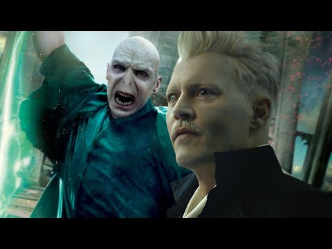 The One Reason Grindelwald Was More Dangerous than Voldemort - UCKy1dAqELo0zrOtPkf0eTMw