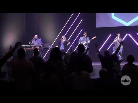 Sunday Morning Worship  8.25.19