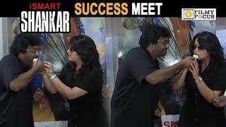 Ismart Shankar Movie Success Meet || Ram Pothineni, Puri Jagannadh, Charmy - Filmyfocus.com