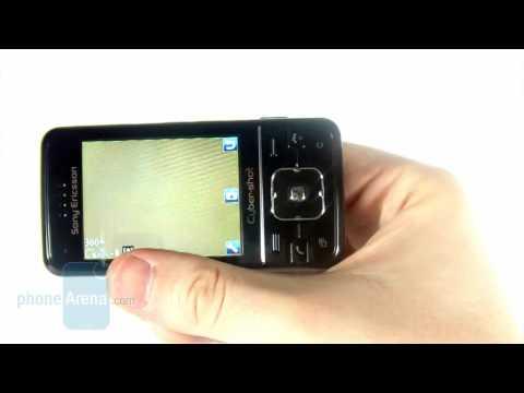 Sony Ericsson C903 Preview - UCwPRdjbrlqTjWOl7ig9JLHg