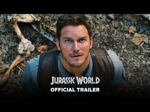 Jurassic World - Official Trailer (HD) - UCq0OueAsdxH6b8nyAspwViw