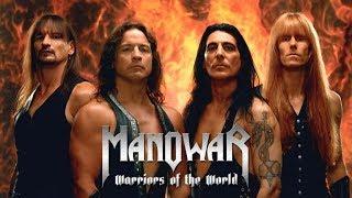 Warriors of the World United (Türkçe Çeviri ve Altyazı)