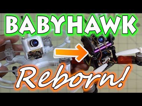 Drone Lemonade 🍋 #2 🐦 BabyHawk Reborn 🔥🏁 - UCnJyFn_66GMfAbz1AW9MqbQ