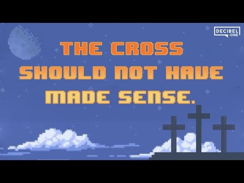 The Cross should not have made sense. Find out why - Less Is More - Ep 1
