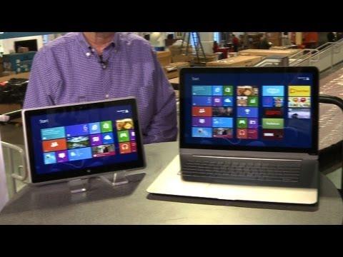 CES 2013: Vizio laptops and tablets | Consumer Reports - UCOClvgLYa7g75eIaTdwj_vg