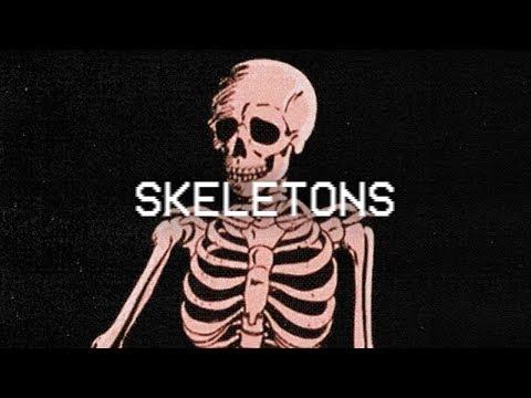 [FREE] 21 Savage - Skeletons (ft. A$AP Rocky) | HALLOWEEN Type Beat 2018 - UCiJzlXcbM3hdHZVQLXQHNyA