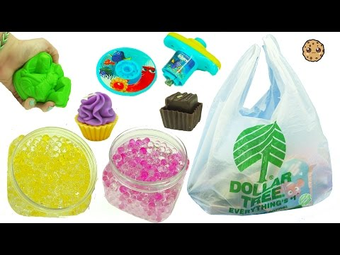 Air Scent , Finding Dory Toys, Squishy Dinos, Valentines Chocolate + More - Dollar Tree Haul - UCelMeixAOTs2OQAAi9wU8-g