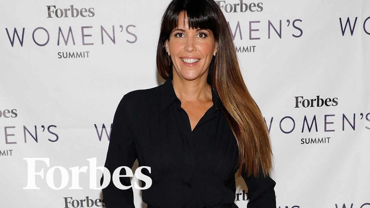 Director Patty Jenkins On Creating Her Vision For 'Wonder Woman'   Forbes
