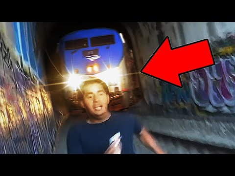 Top 5 Scariest Things Caught on GoPro Camera - UCBnbnH7DGXT9yBBVFbZeIwQ