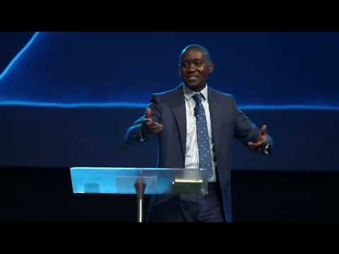 Stewardship: Understanding The Source, The Channel and The Purpose  Pastor Seun Afolayan