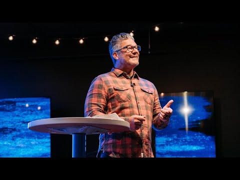 Pastor Todd talks about the importance of having time with God & gives his pro tips for quiet time!