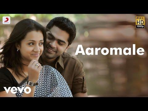 Vinnaithaandi Varuvaayaa - Aaromale Tamil Lyric | A.R. Rahman - UCTNtRdBAiZtHP9w7JinzfUg