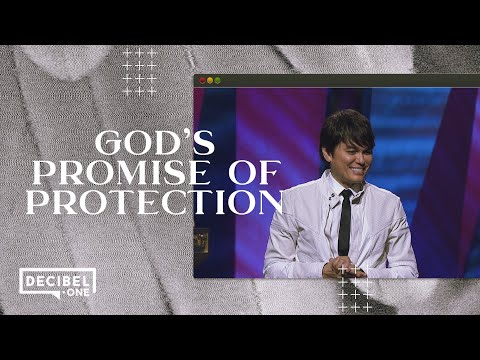 Joseph Prince - God's promise of protection