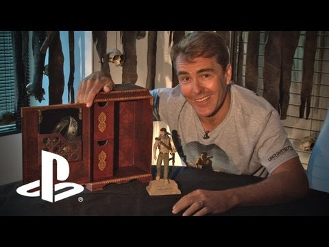 UNCHARTED 3: Drake's Deception Collector's Edition (Unboxing) - UC6dJUKUc-JNEmqAzRBil_zQ