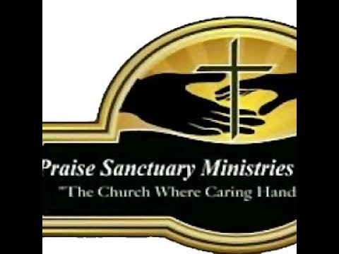 24 May 2019 [Praise Sanctuary] Preacher: Bishop Garfield Daley