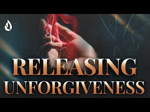 Bitterness Destroys! It's Time to Forgive
