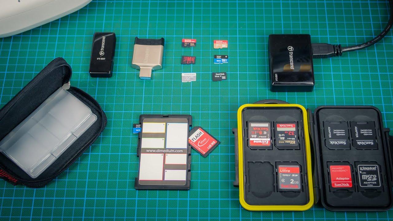 dji phantom 3 43 sd karten praxistest und zubeh r. Black Bedroom Furniture Sets. Home Design Ideas