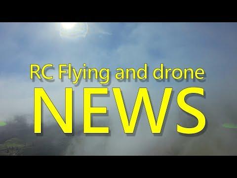 Idiots with drones make headlines again (25 Oct, 2018) - UCQ2sg7vS7JkxKwtZuFZzn-g