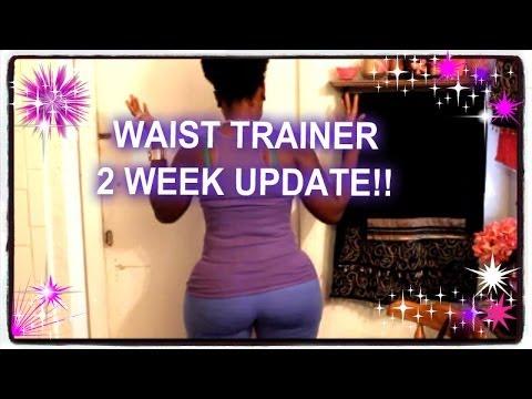 ''WAIST TRAINER''  2 WEEK UPDATE !!!..YEESSS HONEY ;-) - UCXHySZgoo0-iNO2NeBk7b5A