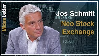 NEO Exchange CEO on Better Trading Experience for Investors