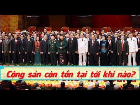 Lộ diện thế lực dung dưỡng cộng sản Việt Nam tồn tại đến ngày hôm nay - Ai đứng đằng sau