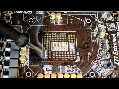 LGA1155 CPU Socket Replacement with Scotle HR460 Part 2 - UCIR1nek6R0Y2qxaSqiG9mHg