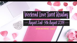 LEO~2nd -5th August 2019💕STOP WORRYING~YOU HAVE THEIR HEART~VERY GOOD LOVE DYNAMIC!#PATIENCE💕