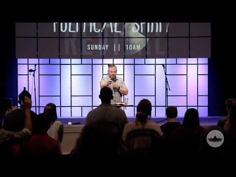 Spirit of Revival: Unmasking the Political Spirit  10.18.20