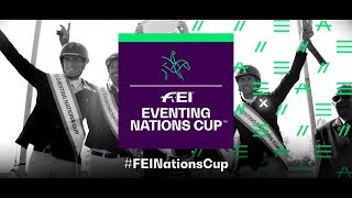 The FEI Eventing Nations Cup™ is back! Get ready for season 2019