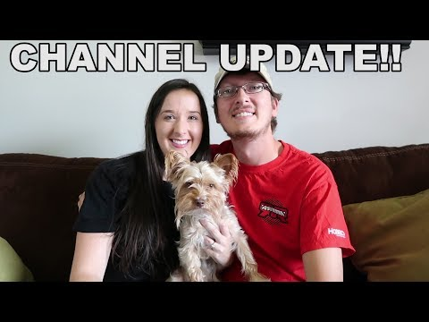 YouTube Video Strike Update, Mail Time, and Gearbest Giveaway Winners Announced - TheRcSaylors - UCYWhRC3xtD_acDIZdr53huA