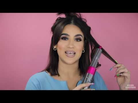 Ultimate Mom Hair   Dyson Airwrap Styler First Impression - UCz0Qnv6KczUe3NH1wnpmqhA