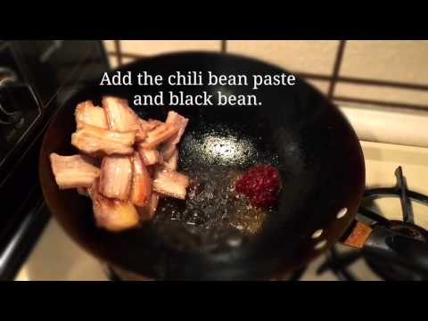 How to Cook Twice-Cooked Pork