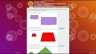 Scale Factors video