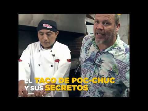 El mejor Taco de Poc-Chuc | Secretos Taqueros - UC1Lhubbf3BjYODUrugx-oeA