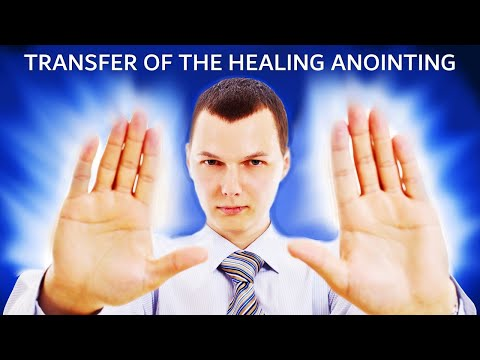 TRANSFER OF THE HEALING ANOINTING - BIBLE PREACHING  PASTOR SEAN PINDER