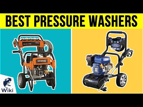 10 Best Pressure Washers 2019 - UCXAHpX2xDhmjqtA-ANgsGmw
