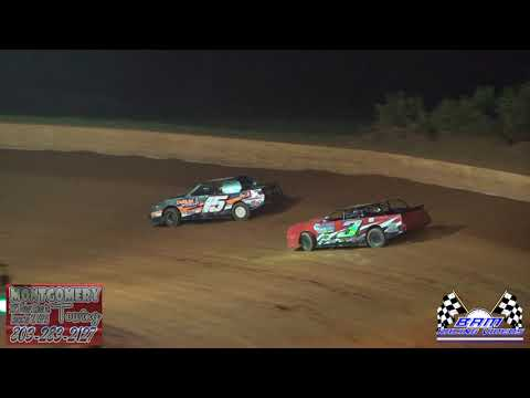 Thunder Bomber Feature - Lancaster Motor Speedway 5/8/21 - dirt track racing video image