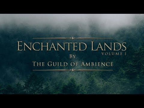 1 hour of Ambient Fantasy Music | Tranquil Atmospheric Ambience | Enchanted Lands - UCvVWCrxq_aZr7fN_KpaGGTA